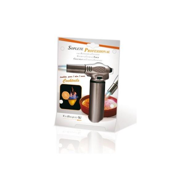 Soplete cocina profesional cashmenaje for Herramientas para cocina profesional